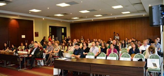 Осмото издание на Evolution of Technical Communication ще се проведе в София на 1 и 2 юни