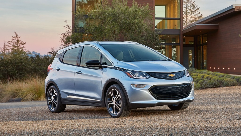 chevy bolt 1