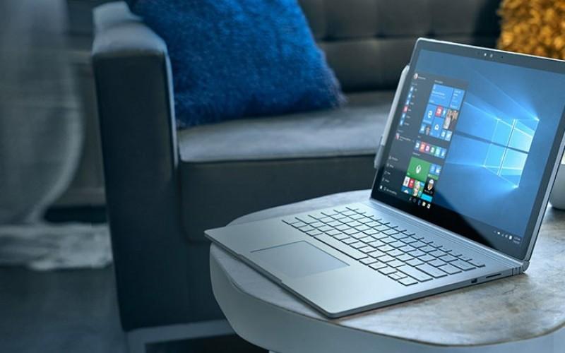 През втората половина на годината се очаква лаптоп със SoC Snapdragon 820 с Windows 10