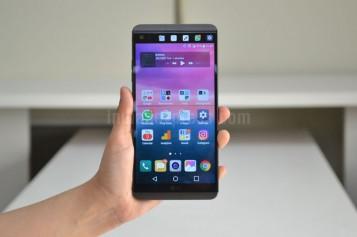 В смартфона LG V30 ще вградят четири камери наведнъж