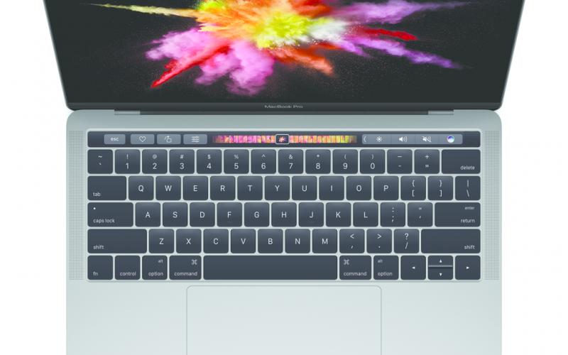 Новият Apple MacBook Pro във варианти за всяка категория потребители