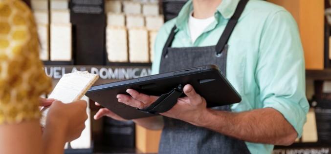 HP представи в Барселона мощни хибридни устройства и широка гама аксесоари за мобилната си линия