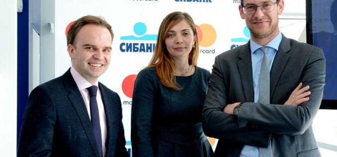 Mastercard и СИБАНК въвеждат безконтактната технология и при банкоматите