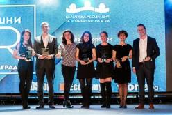 ERP Academy с награда за най-добър проект за интегриране на образованието в бизнеса