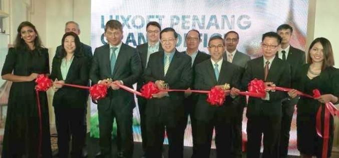 Луксофт разширява географското си присъствие с нов офис в Малайзия