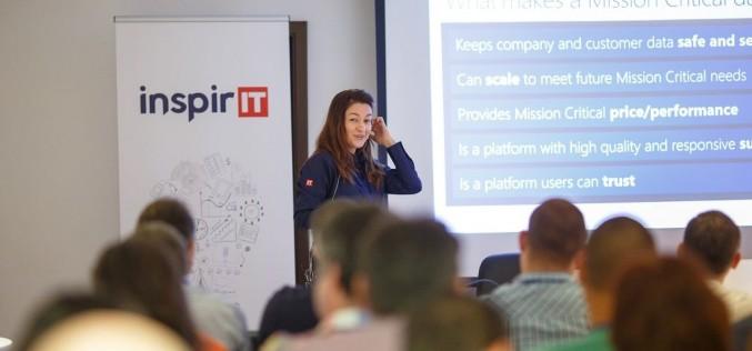 SQL&BI User Group Bulgaria представя най-новите възможности от света на Microsoft SQL Server