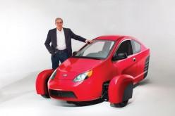 На три гуми към бъдещето: Elio Motors