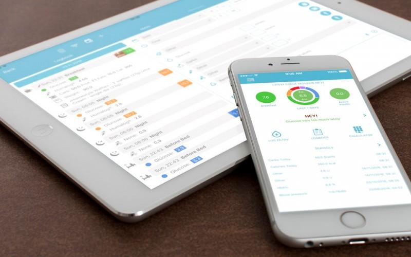 Diabetes:M с iOS версия и разширен абонаментен план