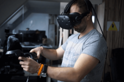 Български разработчици на виртуална реалност с нов успех в областта