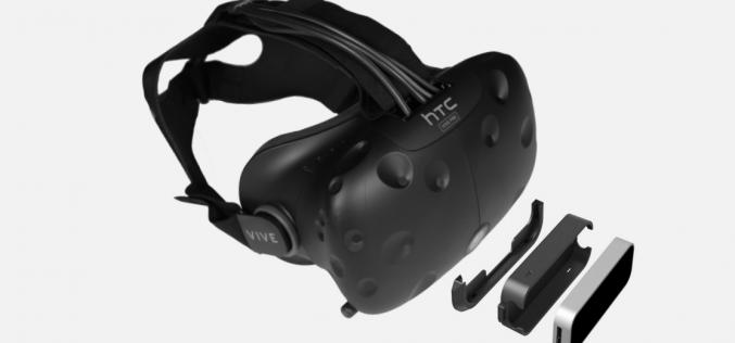 HTC обмисля евентуална продажба на бизнеса с виртуалните очила Vive