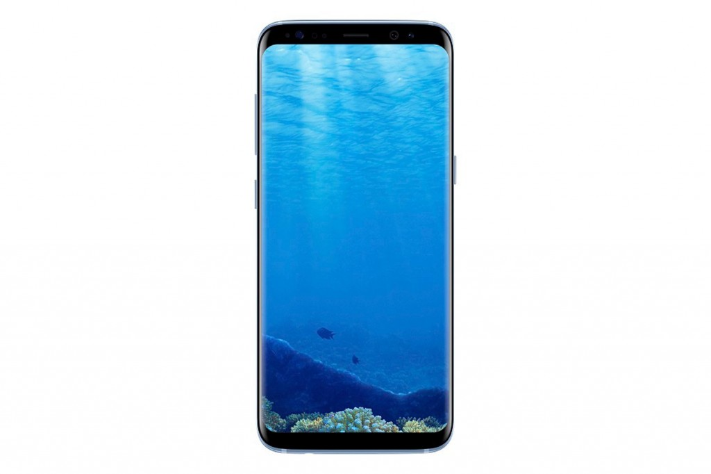 GalaxyS8_Front_Blue
