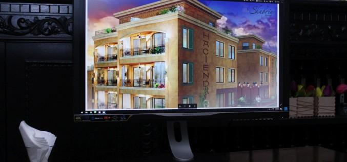 Philips и AOC демонстрираха нови модерни монитори