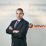 Rosen_Tonchev_IT Director VIVACOM