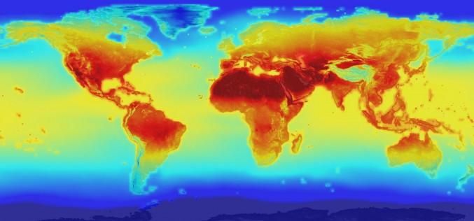 Преразглеждане на прогнозите за изменението на климата