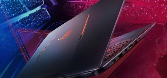 ASUS подарява игри и програми на стойност над 250 евро при покупка на ASUS лаптоп до края на юни