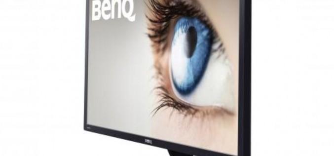 BenQ GC2870H VA LED монитор, грижещ се за очите