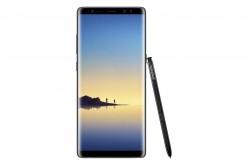 Samsung Galaxy Note 8 идва с голям дисплей, мощен хардуер и висока цена
