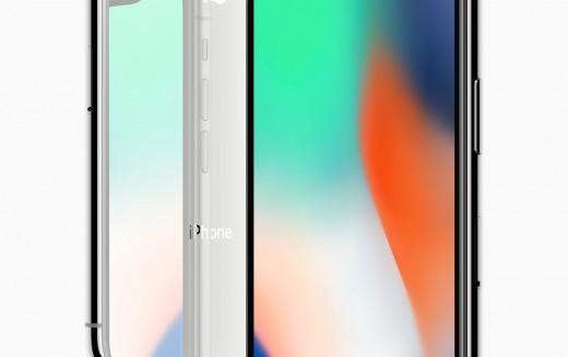 Google подготвя Android за смартфони с дисплеи като iPhone X