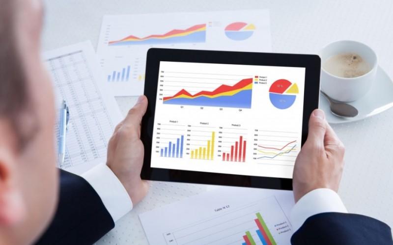 ERP системите са в основата на четвъртата индустриална революция