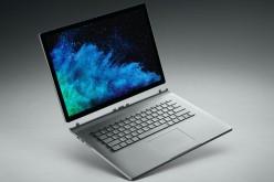 Microsoft тихомълком пусна новия Surface Book 2