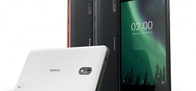 Nokia 2 ще струва 99 евро и ще работи два дни на батерия