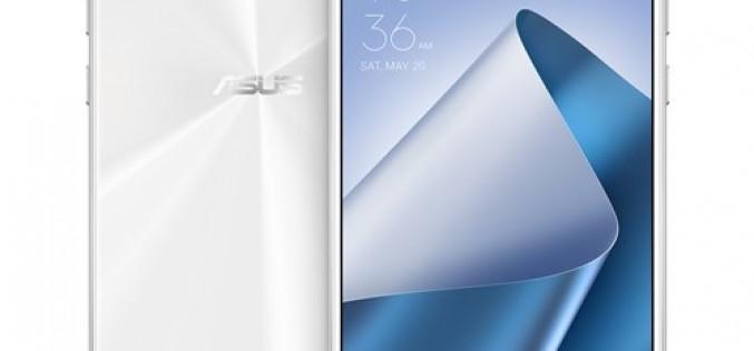За и против Asus ZenFone 4