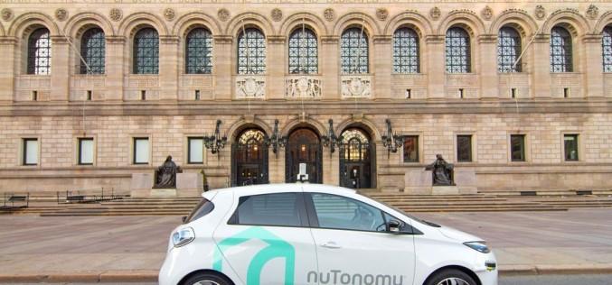 Lyft пуска самоуправляващи се коли в Бостън
