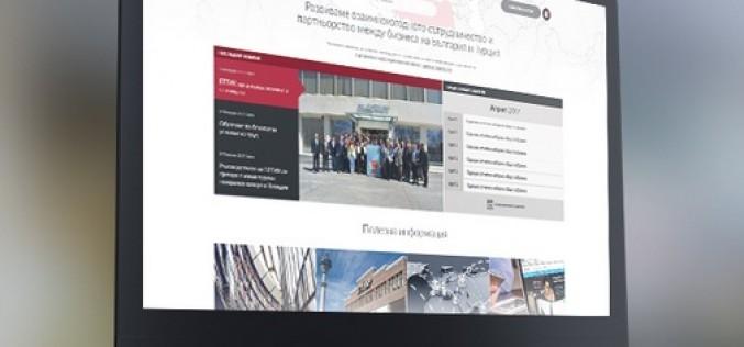 Българската фирма cDots ще изгради комплексна софтуерна система за международния дистрибутор на напитки Buyex