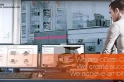 Турската минна компания Gordes Zeolite се довери на българската cDots за своята глобална корпоративна визия