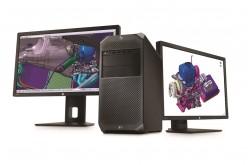 HP представи подобрения при работните станции и нови VR продукти