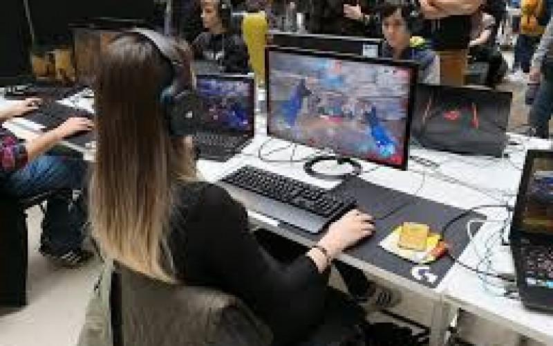 Видеоигрите вече са една от перспективните професии на бъдещето