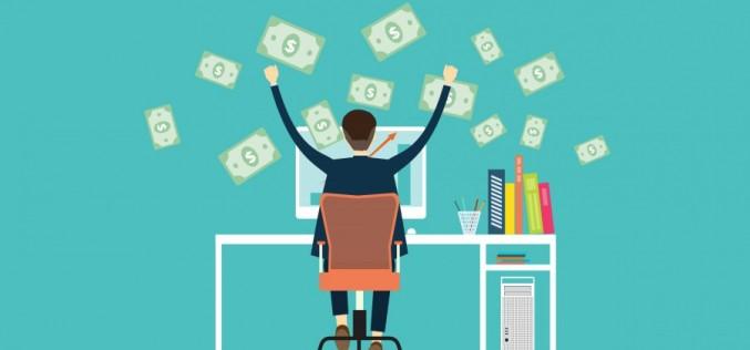 Практикувате свободна професия? Ето как по-ефективно да изградите соето онлайн присъствие