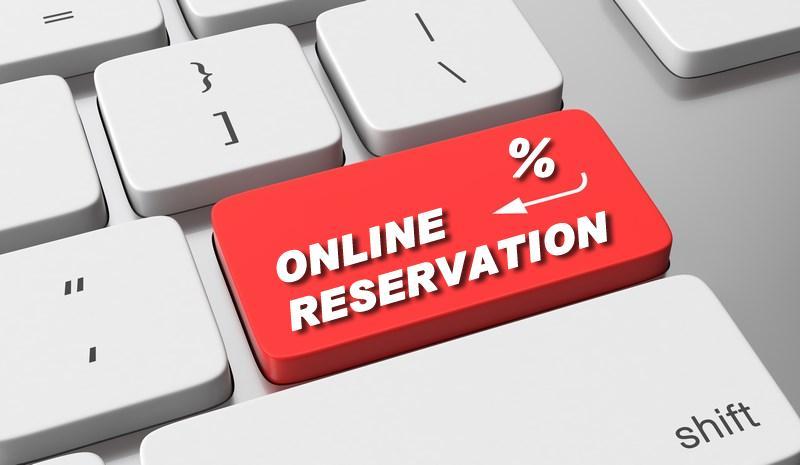 rezervation