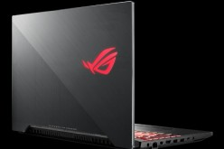 ASUS пуска на българския пазар геймърския лаптоп от ново поколение ROG Strix SCAR II