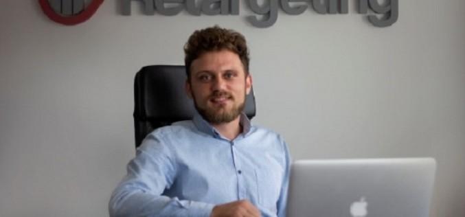 Retargeting.biz стана един от първите маркетинг партньори на Facebook в Централна и Източна Европа