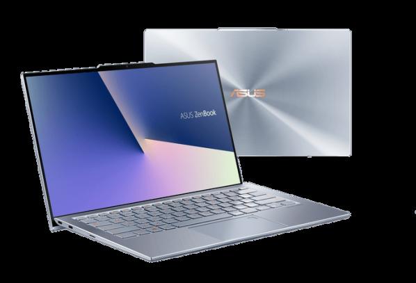 ASUS представи иновативни лаптопи за работа и ежедневен живот