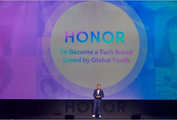Ребрандирането на HONOR ще засили допълнително бизнес растежа на марката