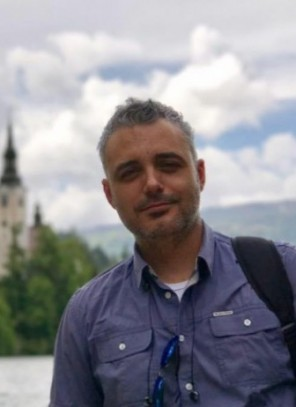 "Владимир Велков е новият мениджър ""Продажби"" на Motorola Bulgaria"