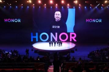 HONOR регистрира впечатляващ ръст на фона на глобален спад в смартфон индустрията