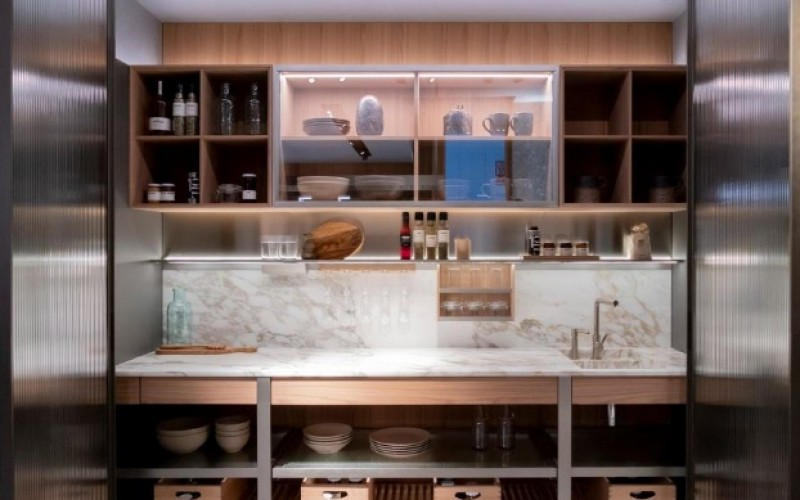 Актуални тенденции в обзавеждането на кухнята през 2019 година