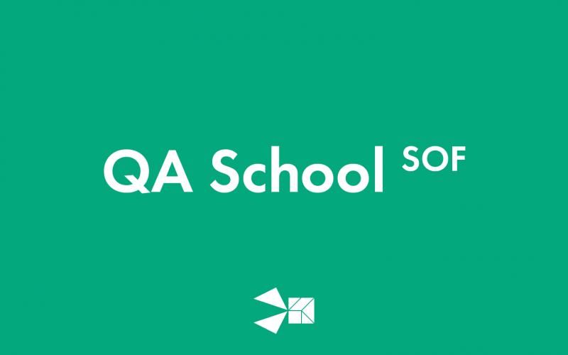 QA за начинаещи: Автоматизирано тестване vs. ръчно тестване