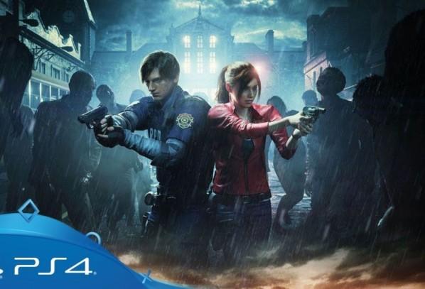 Легендарната игра Resident Evil 2 се завръща в модернизирана версия и с нови сюжетни линии
