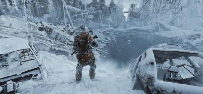 Новата видеоигра Metro Exodus ни отвежда в постапокалиптична Русия след ядрена война