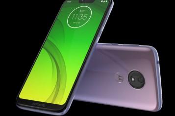 Motorola moto g7 power вече и в нов цвят