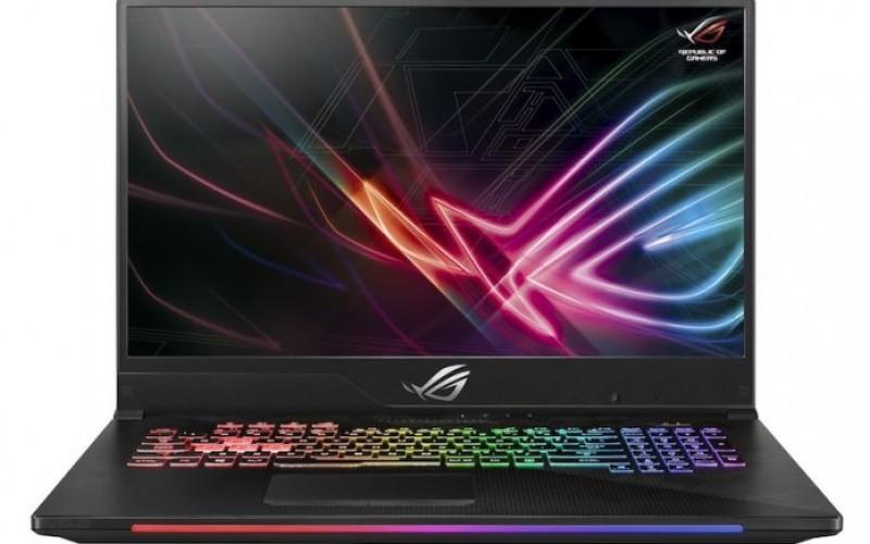 ASUS представи ROG Strix SCAR II GL704GW – първия ноутбук на българския пазар с най-новата NVIDIA® GeForce RTX™ видеокарта