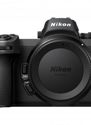 Nikon разработва нов фърмуер за своите пълнокадрови безогледални фотоапарати, Nikon Z 7 и Nikon Z 6