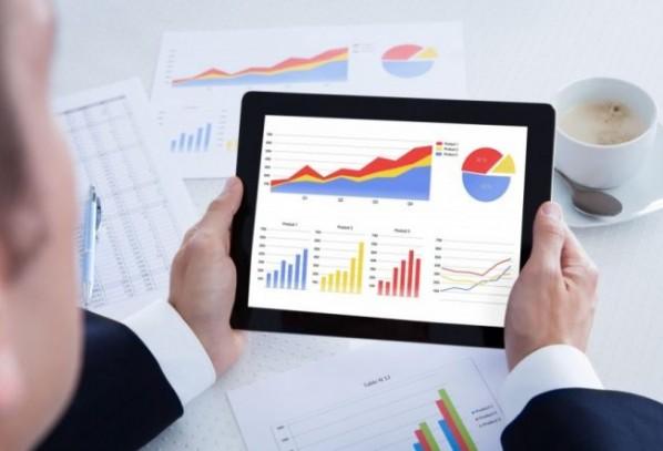 Системата за бизнес анализи Tableau Desktop оглави престижна международна класация за корпоративен софтуер