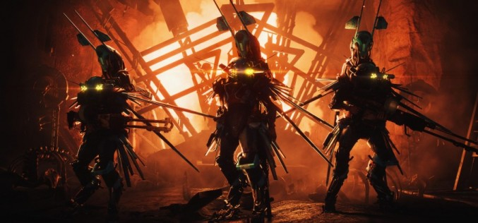 Новата видео игра Anthem ще отведе геймърите в една съвсем различна фантастична вселенa