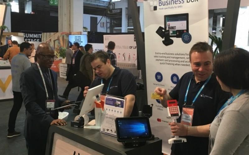 Орак Груп представи цялостно решение за малкия и среден бизнес на Световния мобилен конгрес в Барселона