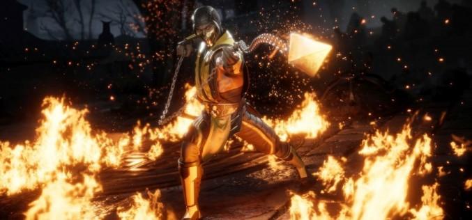 Новата 11-та част от гейм сагата Mortal Kombat ще позволи на геймърите да създават собствени персонажи